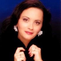 Sharon Yvonne Kennedy Lawrence