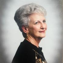Emma Claudean Abraham