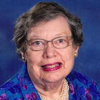 Mary Ella Smith