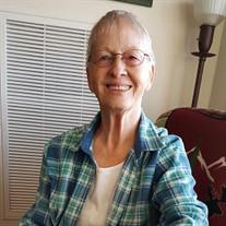 Sharon Kay Tashoff
