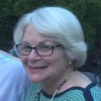 Betsey R. Robin