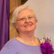 Donna Louise Keene Harman