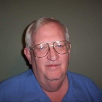 "Robert ""Bob"" O.  Moyer"