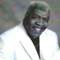 Rev. Leon L. Cooper
