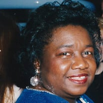 Mrs. Pearlie Lee Cole