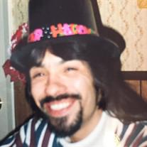Raymond M Meza Jr.