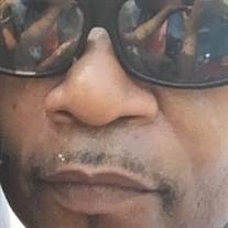 Mr. Cedrick Dairrell Jones, Sr.