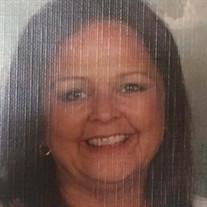 Linda Wolfenbarger