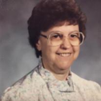 Sr. Clairette  Marie Grondin