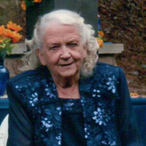 Mrs. Karen Patricia Cook