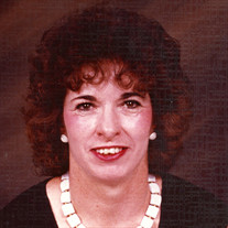 Betty Sue O'Neal