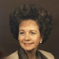 Margaret Sue McClendon
