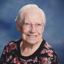 Pauline R. Brosmer