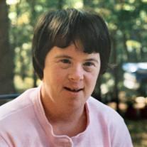 Leslie Kay Graham