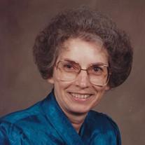 L. Twylah Willard (Seymour)