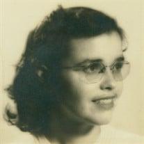 Elaine McLauchlin Lowder