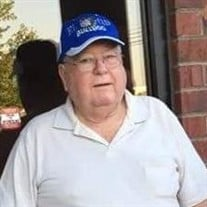 "Mr. Walter ""Wally"" Elam Riviere Jr., age 81, of Melrose"