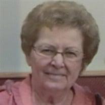 """Betty  Susan  """"Nanny"""" Hutto"""