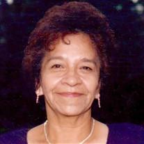 Susan  Mary  Mendoza