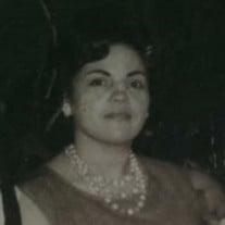 Elena Rivera Soto