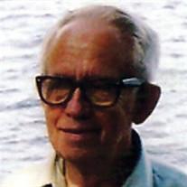 Raleigh Eugene  Bell