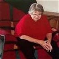Joyce Louise Farmer