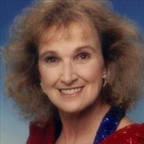 Geraldine Hewett