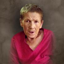 Pamala Kay Davis