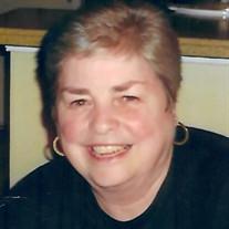 Lynnda Lou (McLaughlin) Wilby