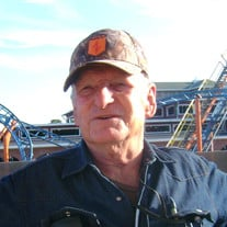 Cecil Wayne Pendleton Sr.