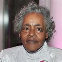 Ms. Ida White