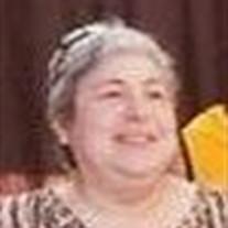 Madelaine Jean Vogl