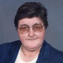 Margaret  B. Allemeier