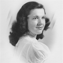 Margaret Harrison Hubbard