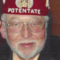 John C. Milliren