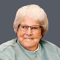 Bonnie J. Segebart