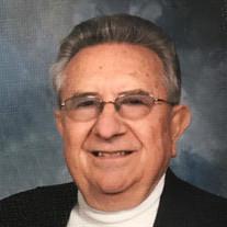 James Elbert White