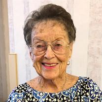 Dorothy Kunig
