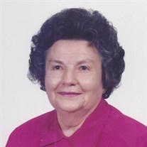 Edna T. Gower