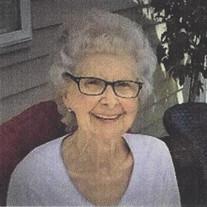 Margaret A. Burgess