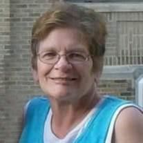 Martha Ann Nickles