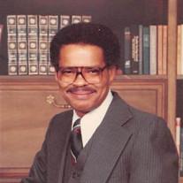 Alonzo Wilkinson