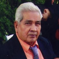 Santos Copado Hernandez