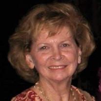 Jerrye Margaret Ballenger McCorkle