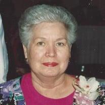 Thelma  Lorene Foreman