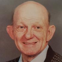 Russell Wilkinson Hardy