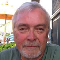 Mr. Gavin Kenneth Shaw
