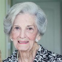 Jeanette B. Hale