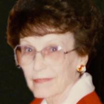 Mary Susie Pryor