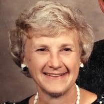 Jeanette K. Carlin